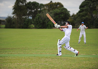 Dargaville High School Sport - Cricket
