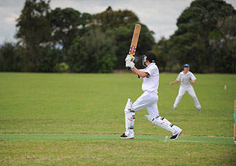 Dargaville High School Cricket