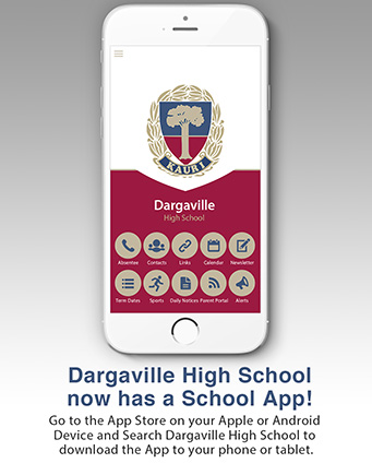 Dargaville High School App